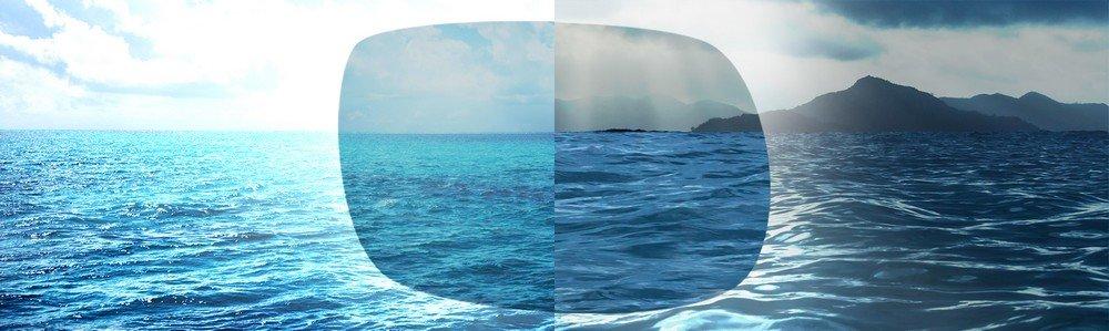 Julbo Octopus gepolariseerde lens