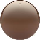 Vuarnet Bruin Polar gepolariseerde Vuarnet-lens