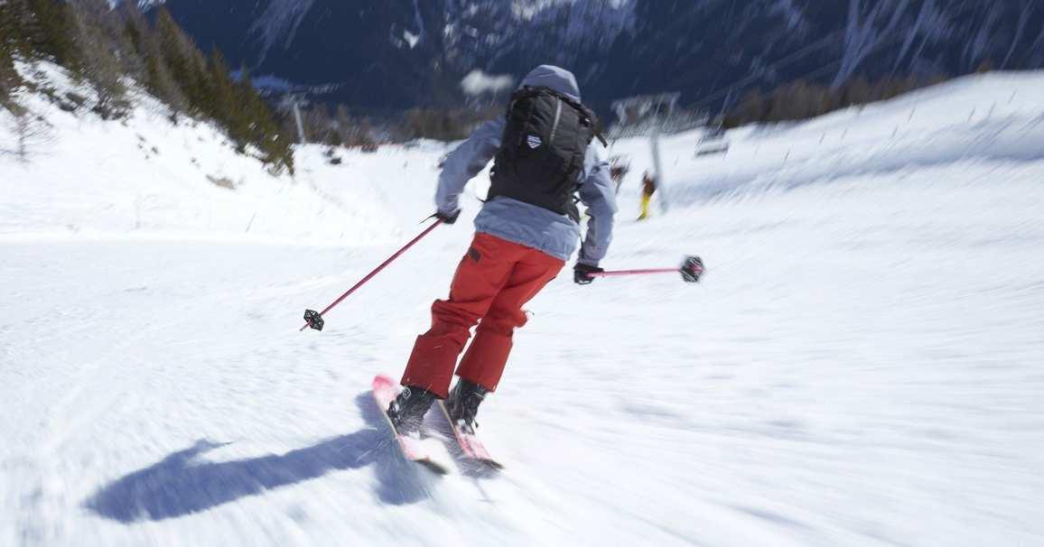 ski-rugzak
