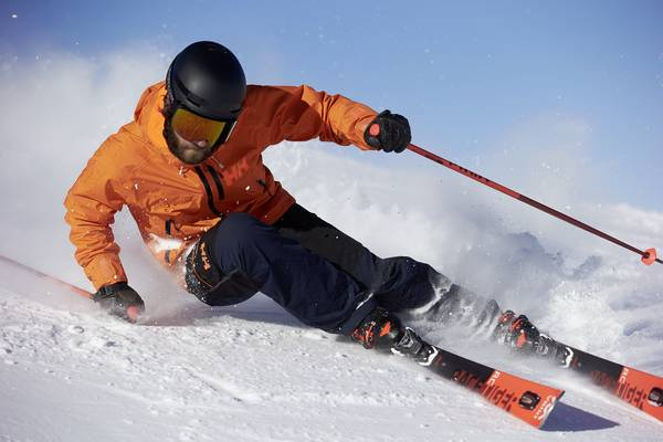 ski Volkl